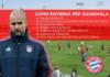 ¿Cómo entrenaba Pep Guardiola en el Bayern de Múnich?