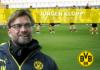 Línea defensiva en inferioridad posicional, Borussia Dormund de Jurgen Klopp
